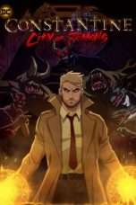 Nonton Streaming Download Drama Constantine: City of Demons Season 01 (2018) Subtitle Indonesia