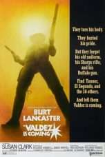 Nonton Streaming Download Drama Valdez Is Coming (1971) Subtitle Indonesia