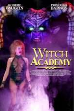 Nonton Streaming Download Drama Witch Academy (1995) Subtitle Indonesia