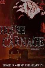 Nonton Streaming Download Drama House of Carnage (2006) Subtitle Indonesia
