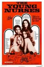 Nonton Streaming Download Drama The Young Nurses (1973) Subtitle Indonesia