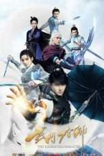 Nonton Streaming Download Drama The Taoism Grandmaster (2018) Subtitle Indonesia