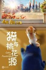 Nonton Streaming Download Drama Cats and Peachtopia (2018) Subtitle Indonesia