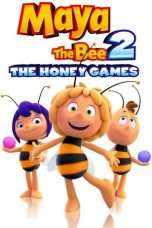 Nonton Streaming Download Drama Maya the Bee: The Honey Games (2018) Subtitle Indonesia