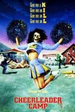 Nonton Streaming Download Drama Cheerleader Camp (1988) Subtitle Indonesia