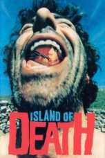 Nonton Streaming Download Drama Island of Death (1976) Subtitle Indonesia