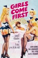 Nonton Streaming Download Drama Girls Come First (1975) Subtitle Indonesia