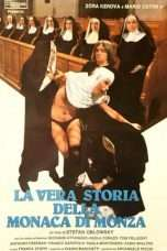 Nonton Streaming Download Drama The True Story of the Nun of Monza (1980) Subtitle Indonesia