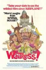 Nonton Streaming Download Drama Waitress! (1981) Subtitle Indonesia