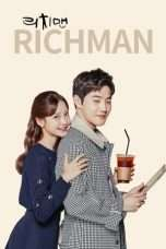 Nonton Streaming Download Drama Rich Man, Poor Woman (2018) Subtitle Indonesia