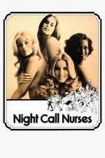 Nonton Streaming Download Drama Night Call Nurses (1972) Subtitle Indonesia