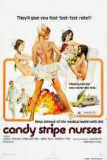 Nonton Streaming Download Drama Candy Stripe Nurses (1974) Subtitle Indonesia