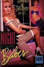 Nonton Streaming Download Drama Night of the Living Babes (1987) Subtitle Indonesia