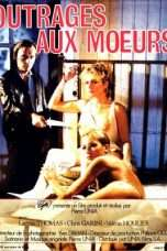 Nonton Streaming Download Drama Outrage aux moeurs (1985) Subtitle Indonesia