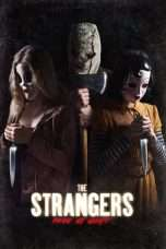 Nonton Streaming Download Drama The Strangers: Prey at Night (2018) Subtitle Indonesia