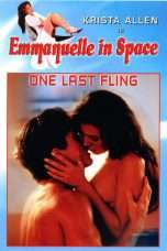 Nonton Streaming Download Drama Emmanuelle in Space 6: One Last Fling (1994) Subtitle Indonesia