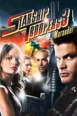 Nonton Streaming Download Drama Starship Troopers 3: Marauder (2008) Subtitle Indonesia