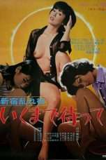 Nonton Streaming Download Drama Shinjuku Messy District: I'll Be There (1977) Subtitle Indonesia