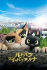 Nonton Streaming Download Drama Rudolf the Black Cat (Rudorufu to ippai attena) (2016) Subtitle Indonesia