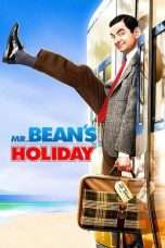 Nonton Streaming Download Drama Mr. Bean's Holiday (2007) Subtitle Indonesia