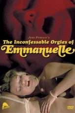 Nonton Streaming Download Drama The Inconfessable Orgies of Emmanuelle (1982) Subtitle Indonesia