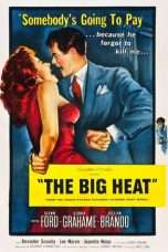 Nonton Streaming Download Drama The Big Heat (1953) jf Subtitle Indonesia