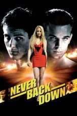 Nonton Streaming Download Drama Never Back Down (2008) Subtitle Indonesia