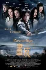 Nonton Streaming Download Drama Painted Skin (2008) Subtitle Indonesia