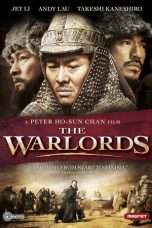 Nonton Streaming Download Drama The Warlords (2007) Subtitle Indonesia