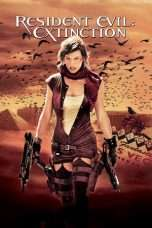 Nonton Streaming Download Drama Resident Evil: Extinction (2007) Subtitle Indonesia