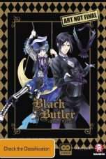 Nonton Streaming Download Drama Black Butler Season 02 (2015) Subtitle Indonesia