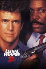 Nonton Lethal Weapon 2 (1989) Subtitle Indonesia