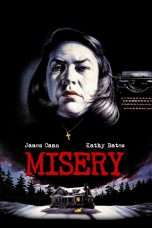 Nonton Streaming Download Drama Misery (1990) Subtitle Indonesia