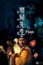 Nonton Streaming Download Drama Mr. Vampire (1985) Subtitle Indonesia