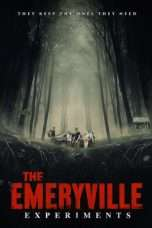 Nonton Streaming Download Drama The Emeryville Experiments (2016) Subtitle Indonesia
