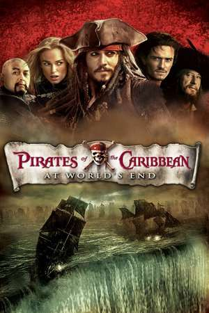 Nonton Film Pirates of the Caribbean: At World's End 2007 Sub Indo