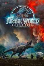 Nonton Jurassic World: Fallen Kingdom (2018) Subtitle Indonesia