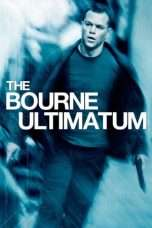 Nonton Streaming Download Drama The Bourne Ultimatum (2007) Subtitle Indonesia