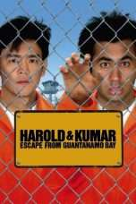Nonton Streaming Download Drama Harold & Kumar Escape from Guantanamo Bay (2008) jf Subtitle Indonesia