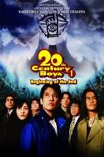 Nonton Streaming Download Drama 20th Century Boys – Chapter 1: Beginning of the End (2008) Subtitle Indonesia
