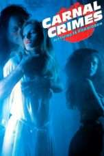 Nonton Streaming Download Drama Carnal Crimes (1991) Subtitle Indonesia