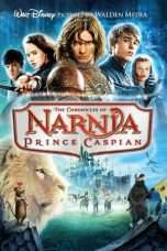 Nonton Streaming Download Drama The Chronicles of Narnia: Prince Caspian (2008) jf Subtitle Indonesia