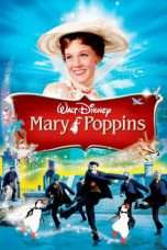Nonton Streaming Download Drama Mary Poppins (1964) Subtitle Indonesia