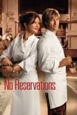 Nonton No Reservations (2007) Subtitle Indonesia