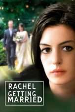 Nonton Streaming Download Drama Rachel Getting Married (2008) Subtitle Indonesia