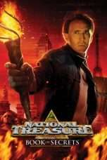 Nonton Streaming Download Drama National Treasure: Book of Secrets (2007) jf Subtitle Indonesia