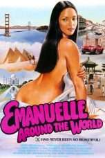 Nonton Streaming Download Drama Emanuelle Around the World (1977) Subtitle Indonesia