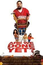 Nonton Streaming Download Drama Are We Done Yet? (2007) jf Subtitle Indonesia