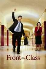 Nonton Streaming Download Drama Front of the Class (2008) Subtitle Indonesia
