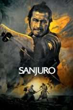Nonton Streaming Download Drama Sanjuro (1962) Subtitle Indonesia